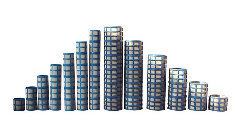 کاتریج داخلی فیلترتوری , تجهیزات و لوازم آبیاری