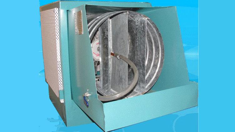 دستگاه رطوبت ساز  مدل 20L