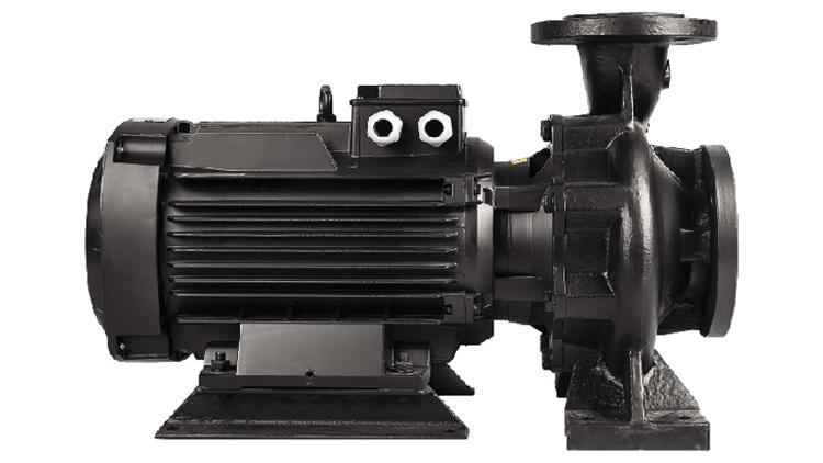 الکتروپمپ اتابلوک جکوزی آزاد البرز مدل 200-50  5hp