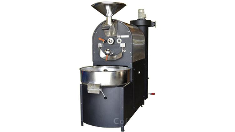 دستگاه رست قهوه مدل CraftMaster CM12