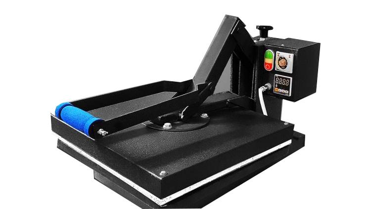 دستگاه چاپ زاویه ای دستی تک میز AM2016