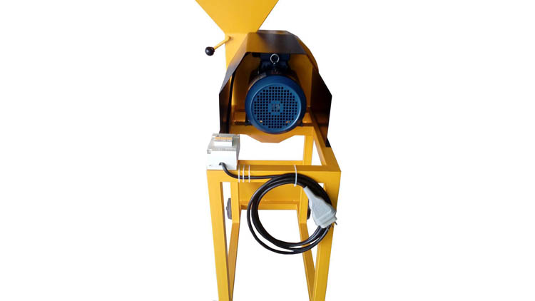 آسیاب تیپ 2 , دستگاه آسیاب عطاری