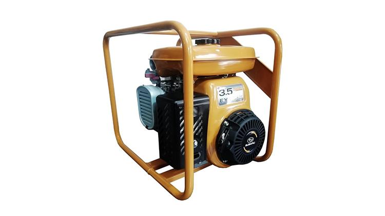 موتور پمپ روبین کوشین 2 اینچ ژاپن مدل SE-50X