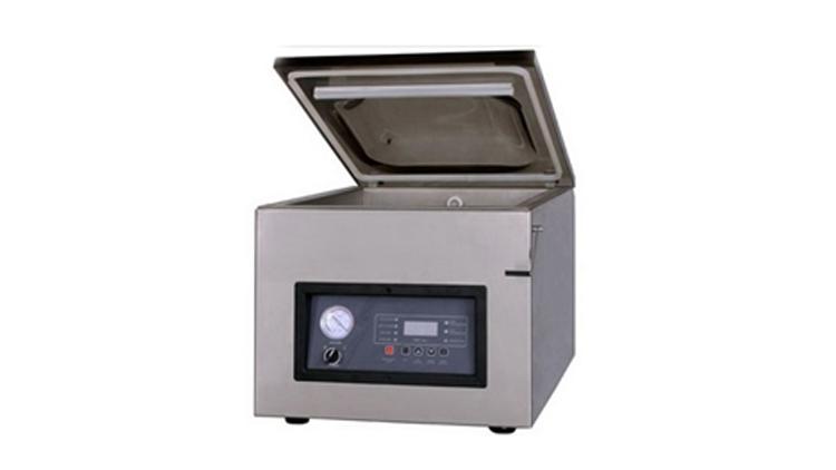 دستگاه بسته بندی وکیوم کابینی رومیزی 40 سانت بدون تزریق گاز