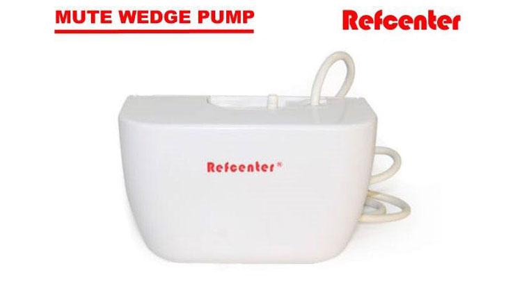 پمپ درین رفسنتر مدل Mute Wedge