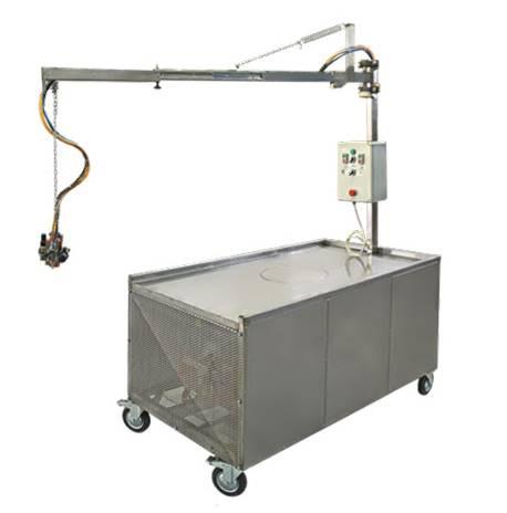 دستگاه تزریق مایعات