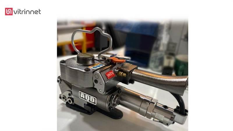 دستگاه تسمه کش بادی فلز 5000 نیوتن مدل 21590