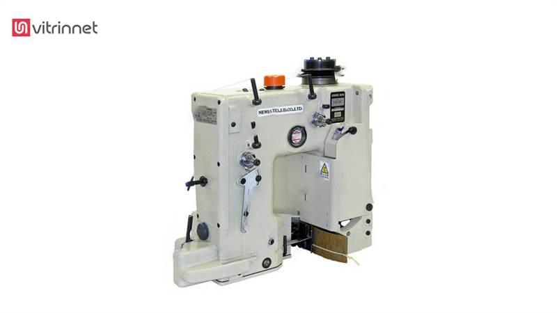 سرکیسه دوز ثابت نیمه اتوماتیک مدل DS-9A