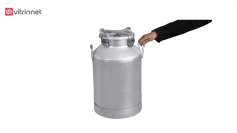 دستگاه تقطیر و دستگاه عرق گیری 35 لیتری با کندانسور برقی و دیمر و ترمومانومتر