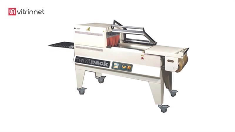 دستگاه شیرینگ کابینی مدل R80