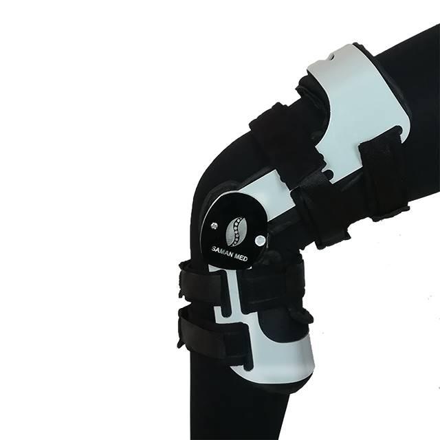 زانوبند مدرج لیگامان مدل Knee brace