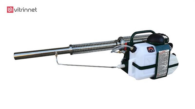 دستگاه سمپاش حرارتی قابل حمل دو منظوره مدل K10o