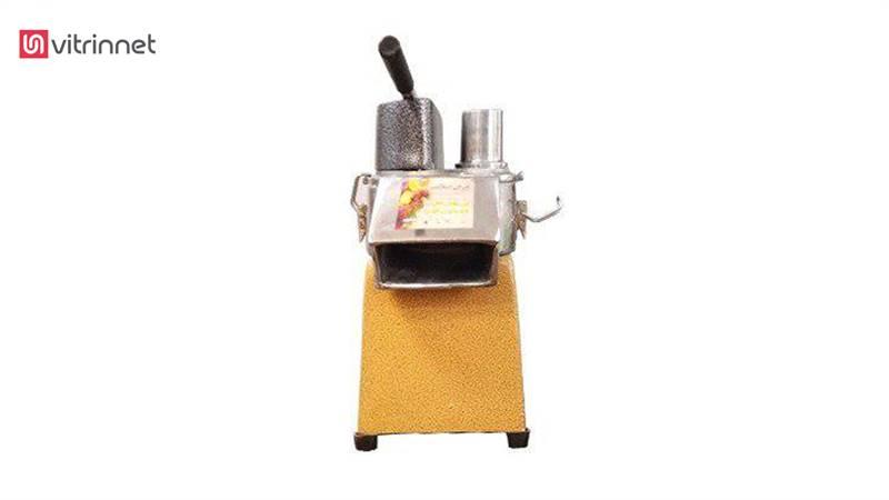دستگاه اسلایسر میوه مدل RG700