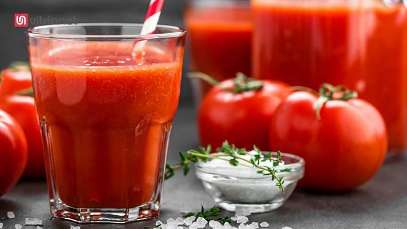 دستگاه آبگیری گوجه فرنگی