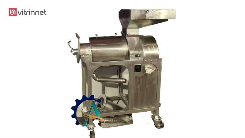 دستگاه آبگیری چندکاره پرسی