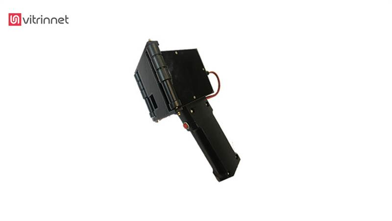 جت پرینتر دستی پرتابل مدل DCN802