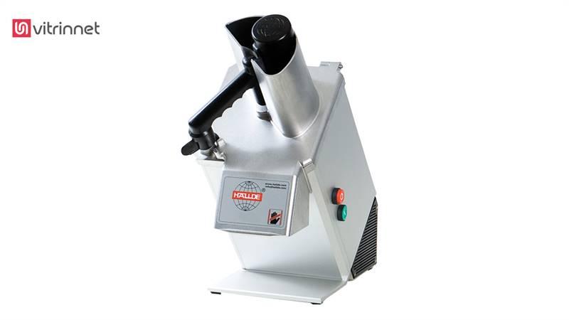 دستگاه خلال کن صنعتی هالد مدل RG200
