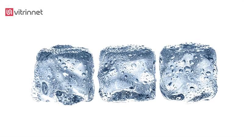 دستگاه یخ ساز خانگی و رستورانی 15 کیلویی