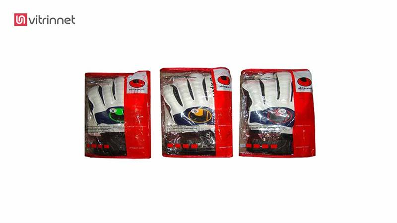 دستگاه بسته بندی دستکش کار