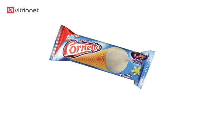 دستگاه بسته بندی بستنی