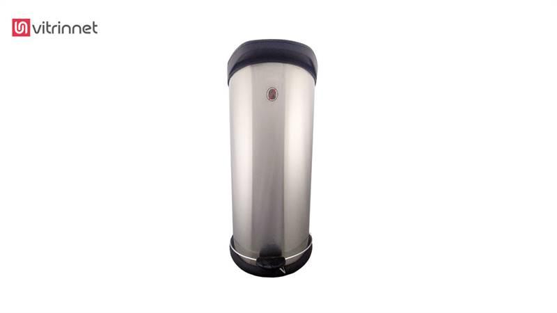 سطل زباله استیل پدال دار 3۰ لیتری مدل 2-۶۱۱