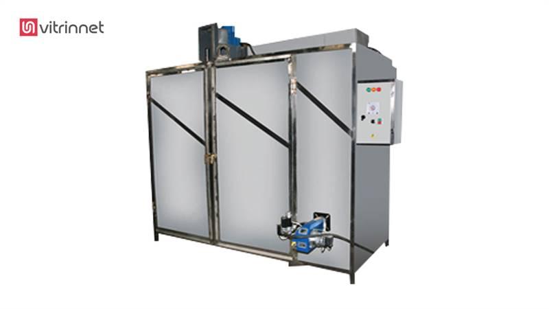 دستگاه خشک کن گیاهان دارویی مدل ssn28000x