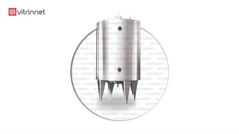 مخزن ذخیره آب گوجه فرنگی