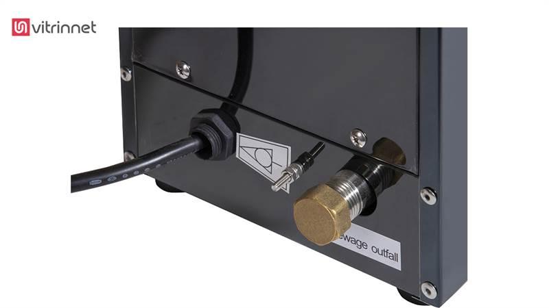 بویلر آب جوش 10 لیترPSM - 015N
