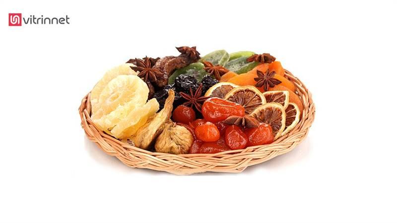 دستگاه خشک کن میوه و سبزیجات با ورودی ۵۰۰ کیلوگرم