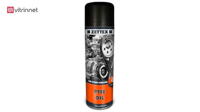 اسپری PTFE OIL 300 زتکس