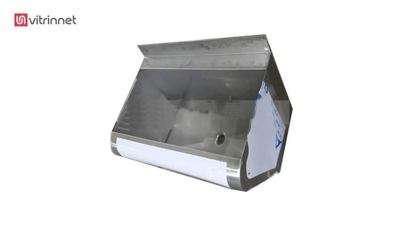 دستگاه سینک اسکراپ