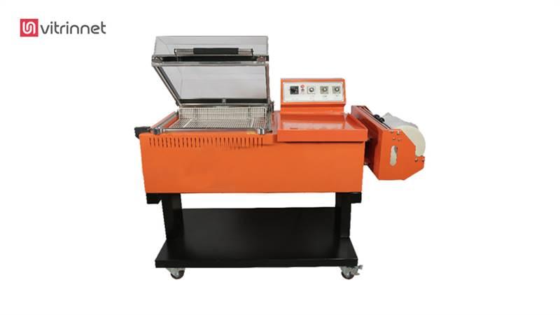 دستگاه شرینک کابینی MM55