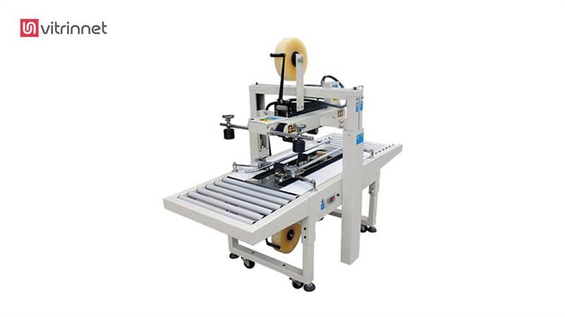 دستگاه چسب زن FXJ-6050