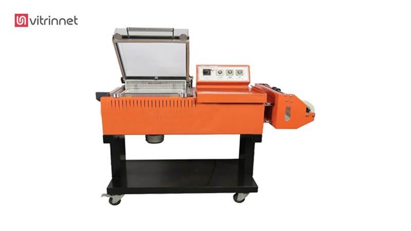 دستگاه شرینک کابینی MM45