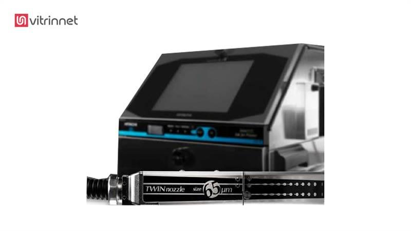 جت پرینتر هیتاچی مدل UX-D160W