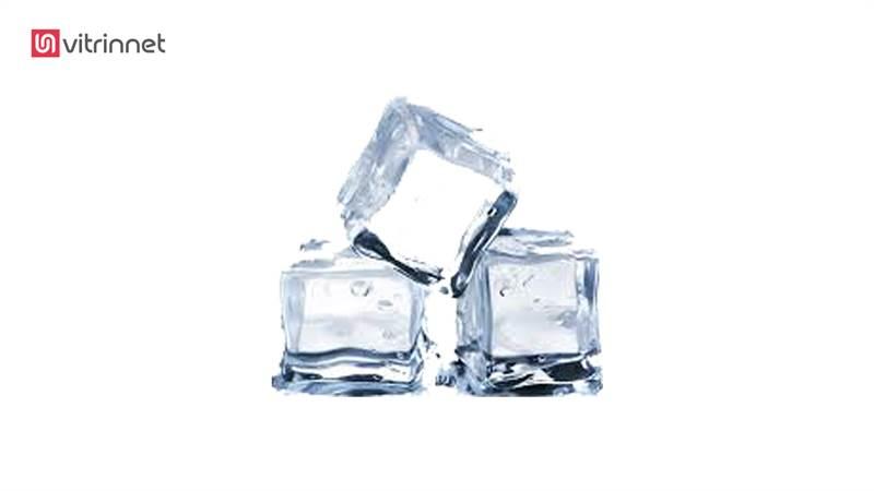 یخ ساز مکعبی ۵۰ کیلویی هدیکو