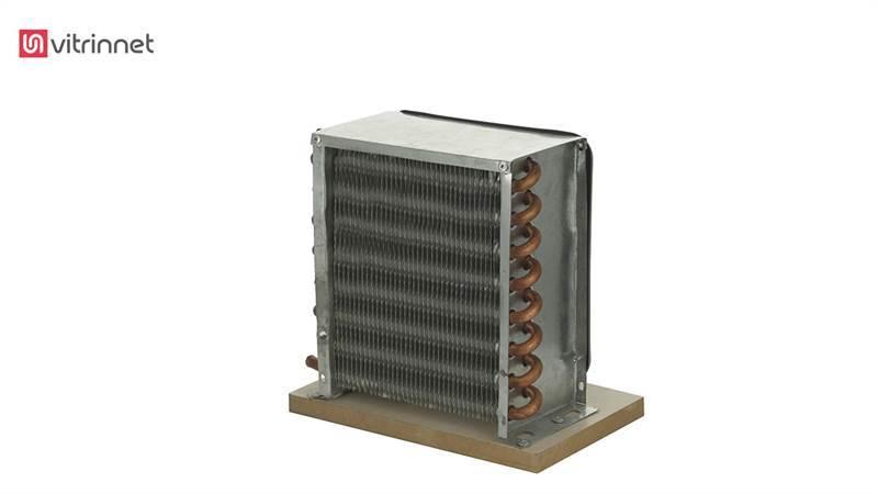 دستگاه تقطیر و دستگاه عرق گیری 50 لیتری با کندانسور برقی و دیمر و ترمومانومتر
