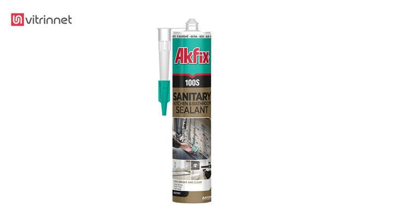 چسب Akfix 100S