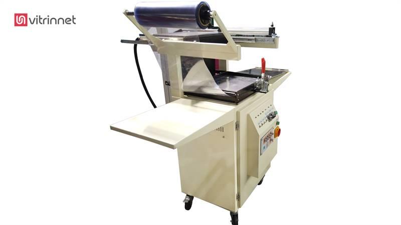 دستگاه اسکین پک مدل70x50