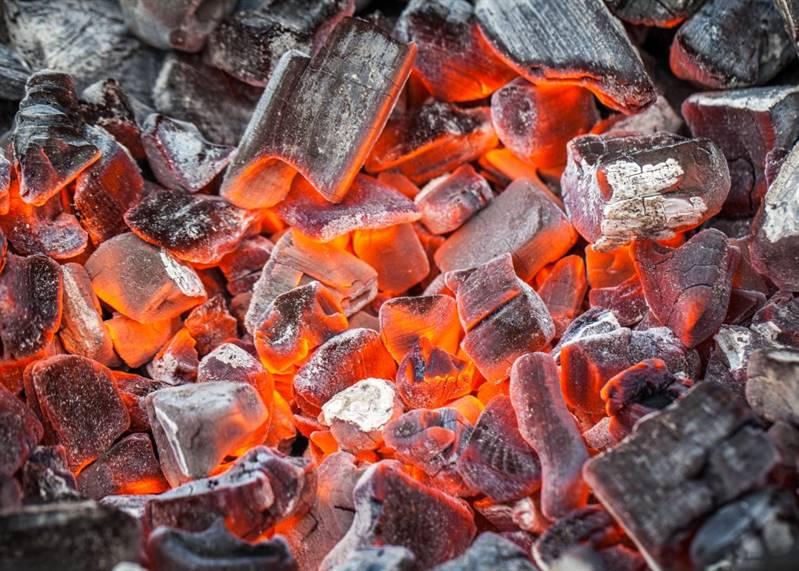 دستگاه تولید ذغال فشرده