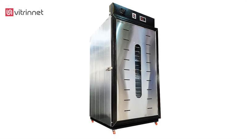 دستگاه میوه خشک کن صنعتی 20 سینی برقی
