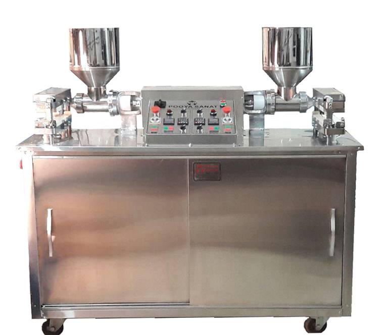 دستگاه سیخ گیر و کباب زن اتوماتیک مدل PS700H