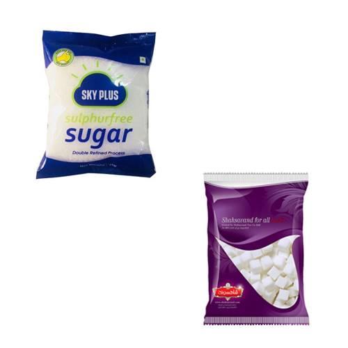 دستگاه بسته بندی قند و شکر
