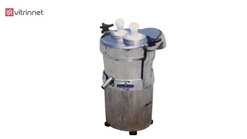 دستگاه آبمیوه گیری مدل RT-2000
