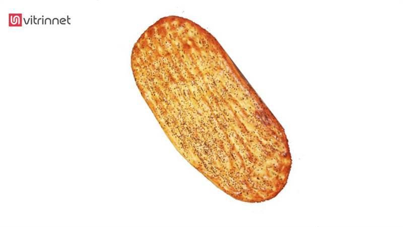 فر دوار پخت نان بربری و تافتون و لواش