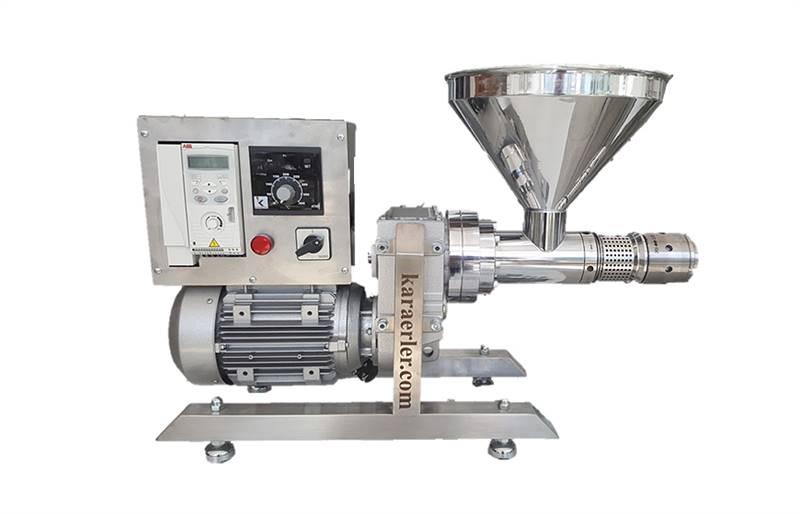 دستگاه روغن گیری مدل NF2000