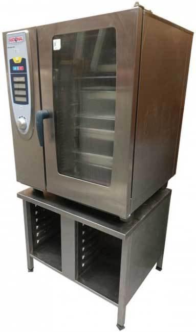 دستگاه پخت ترکیبی مدل 101