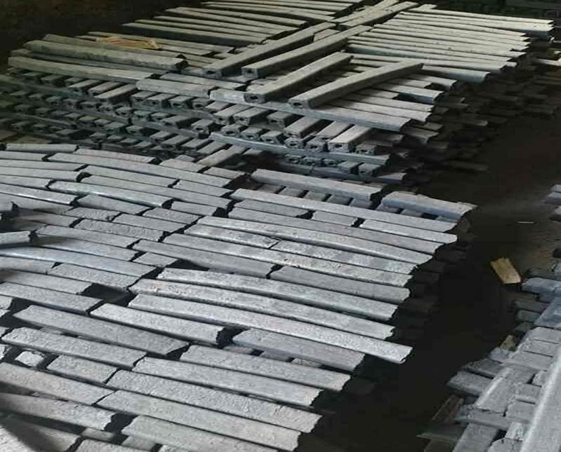 خط تولید زغال فشرده بدون دود