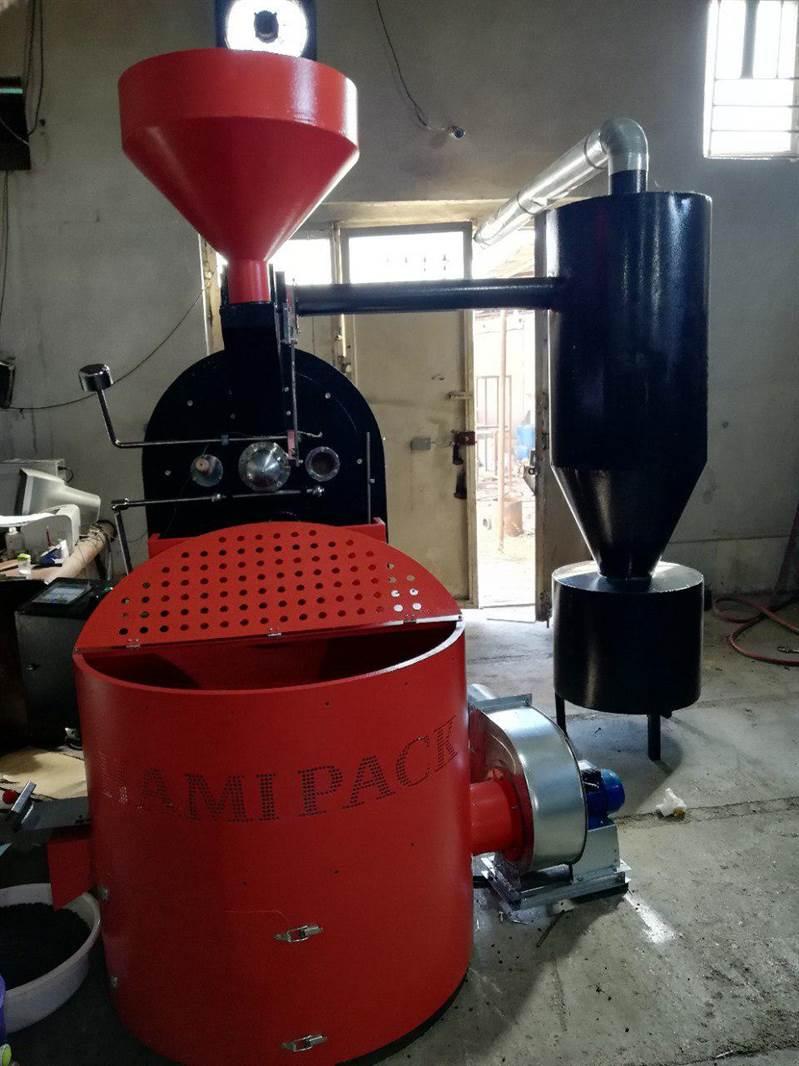 دستگاه روستر قهوه