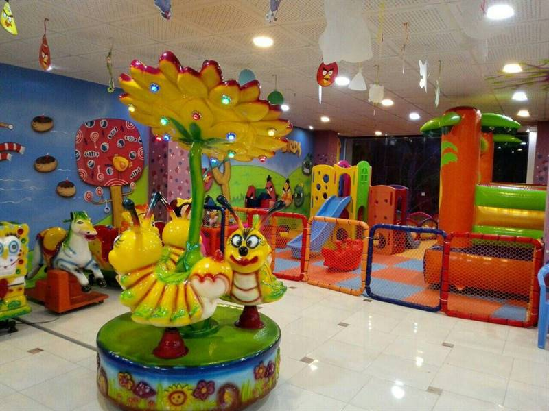 وسایل بازی خانه و مشاغل کودکان